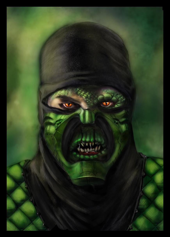 вселенной Mortal Kombat