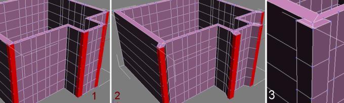 Готовые Сцены Со Светом Экстерьера Для 3D Max