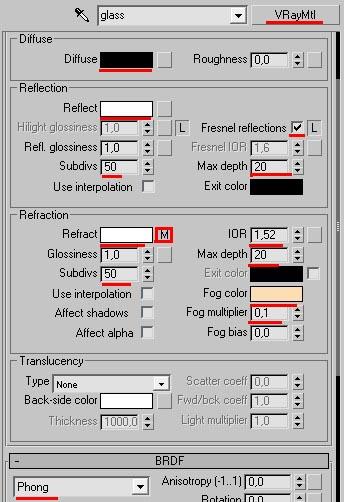 Моделирование и визуализация парфюма - Компьютерная графика и анимация - Render.ru