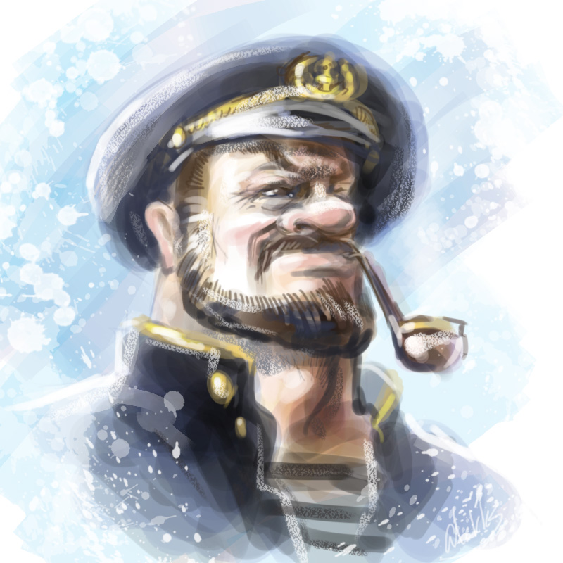 участник этого картинки моряка или капитана одном путешествий