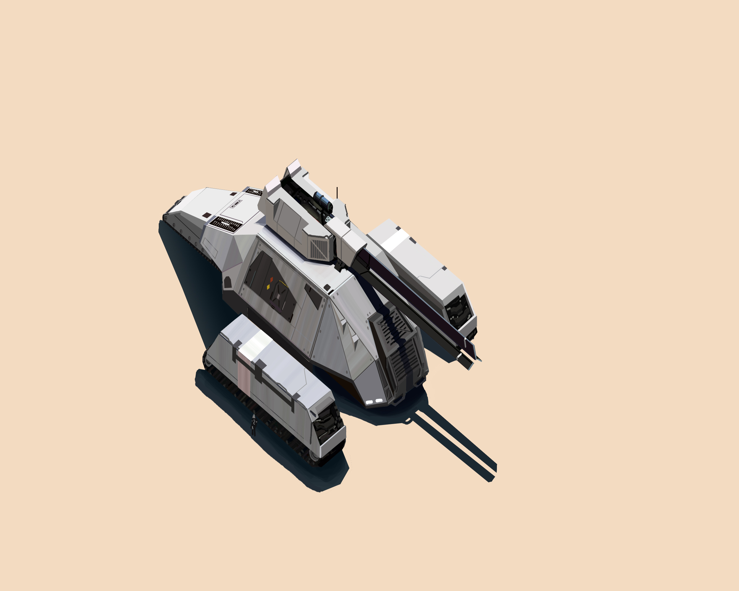Kith Tau Konesh`saar Strike Armoured Vehicle 5.jpg