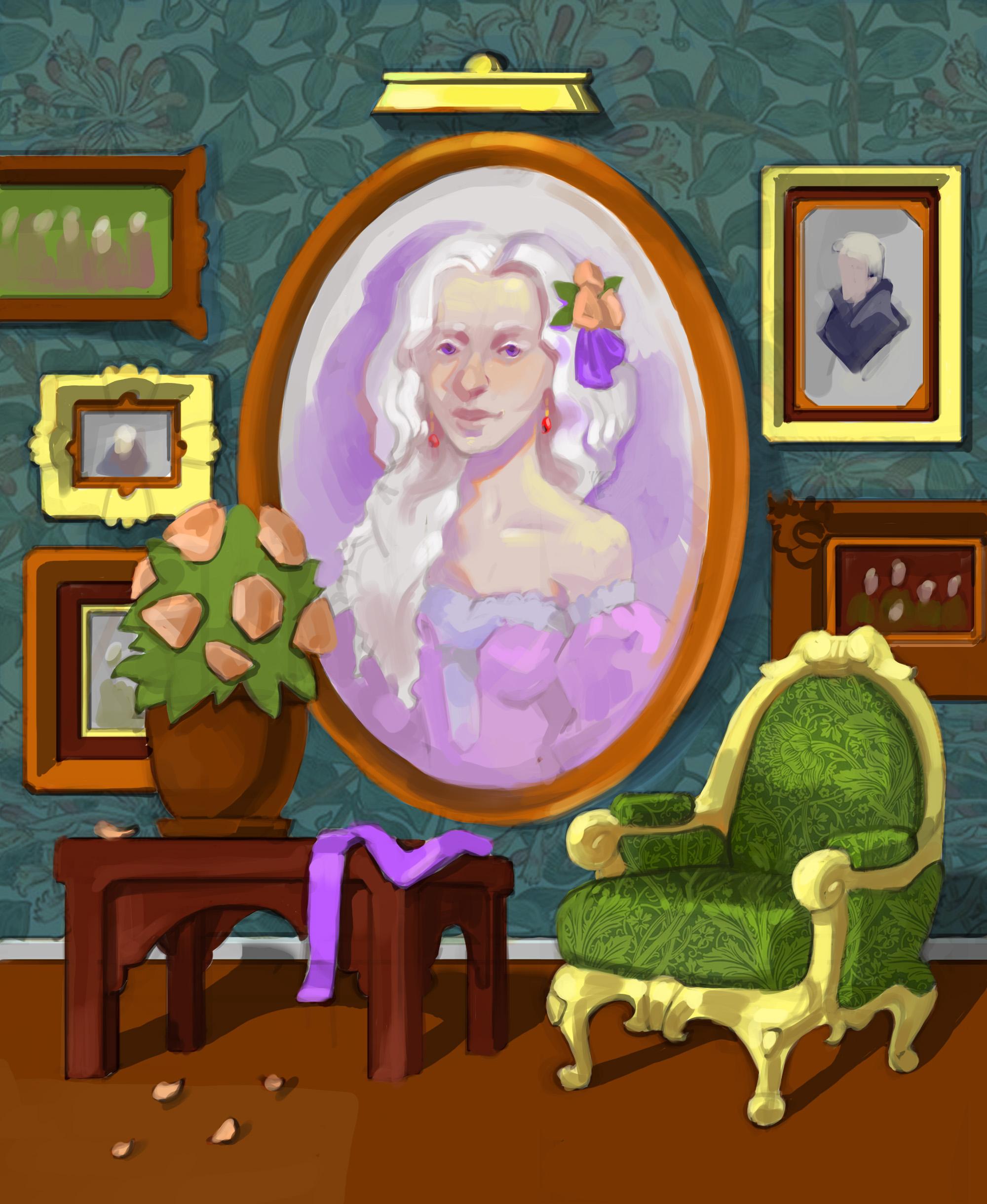 портрет девушки из племени альбиносов-1.jpg