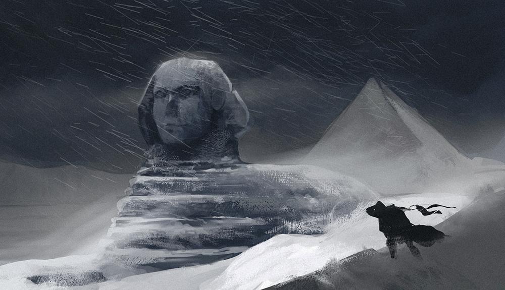 Snow in Egypt.jpg