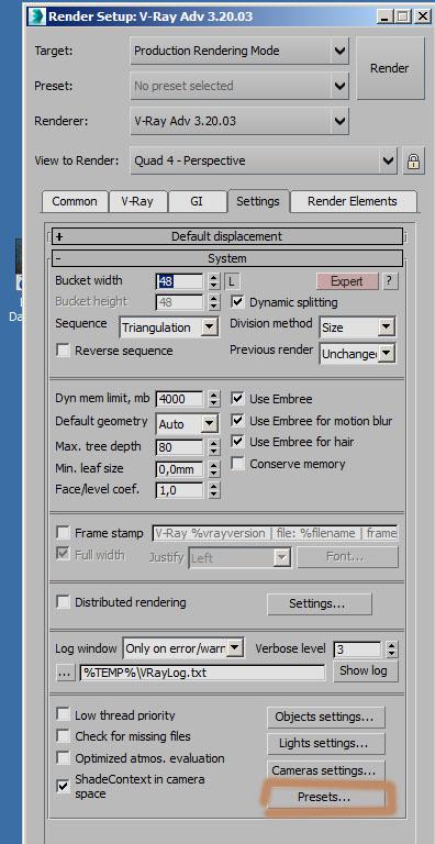 Видеоуроки 3D Max V-Ray Corel Painter