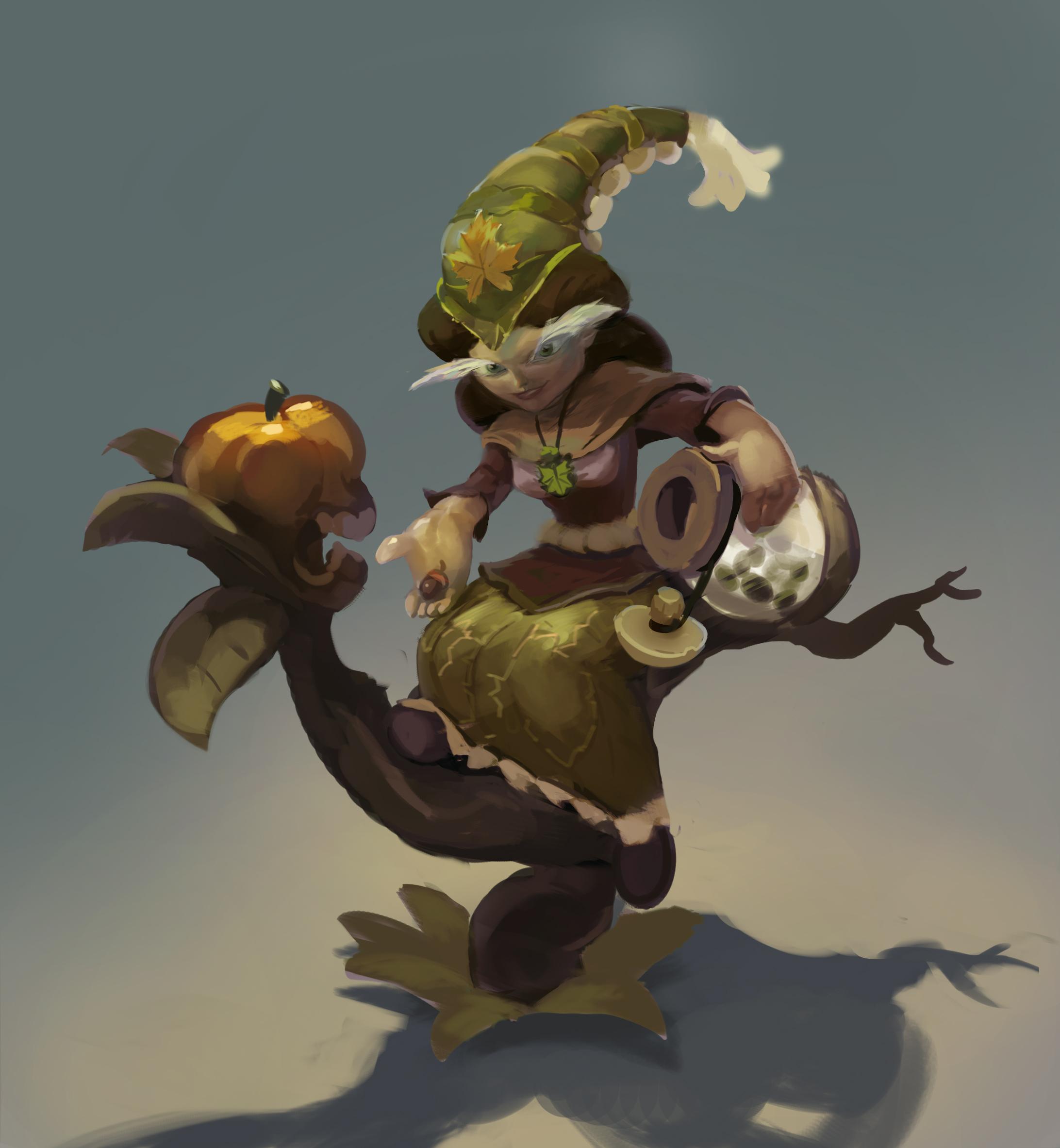 ведьма, помошник, охотник1.jpg