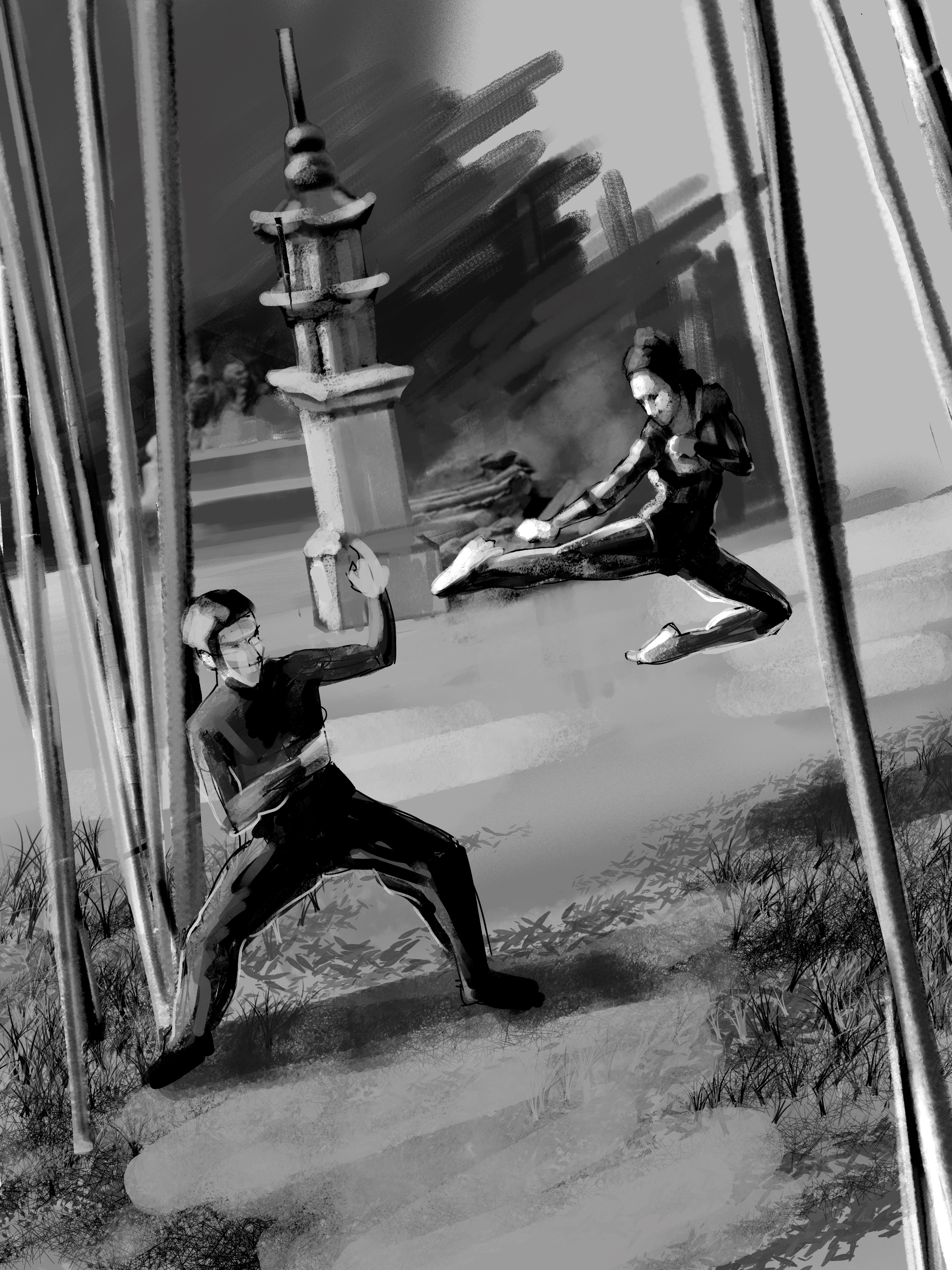 wip 1 Shadow fight 2.jpg